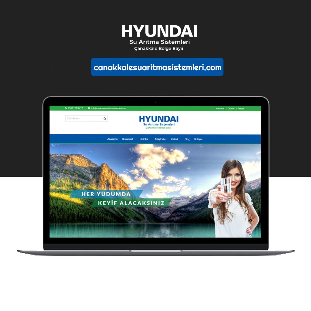 Çanakkale Su arıtma internet sitesi